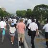 Hiroshima 6 augusti 2013