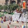 Solfesten i Cusco