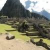 Den mytomspunna staden Machu Picchu