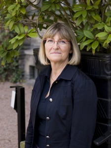 Professor Lena Ekelund, SLU