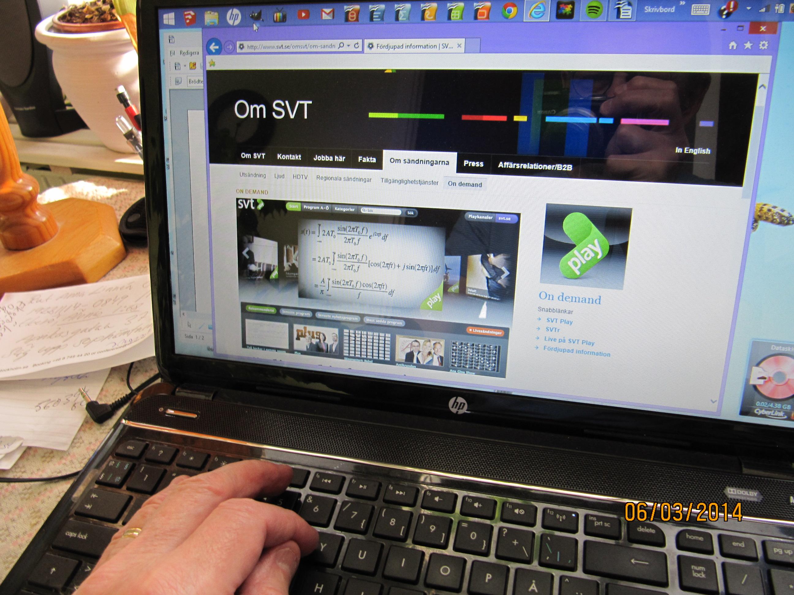 Den digitala kampen – autonoma rörelser på nätet