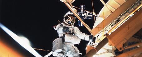 WAS Skylab