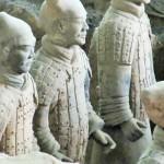 Terrakottaarmén Xián
