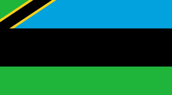 Zanzibar 2016 – bilder från ett örike i Indiska oceanen